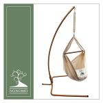 Das neue NONOMO® Gestell ecru - ein tolles, zurückhaltendes Möbelstück