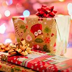Weihnachtsgeschenke - Zeit statt Zeug