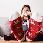 Weihnachtsstress - entspannt durch die Feiertage
