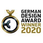 German Design Award for NONOMO