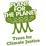Let's plant trees together!