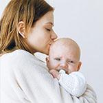 Frühen Ärger bei Babys verstehen