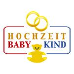 Hochzeit, Baby & Kind Messe Potsdam