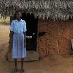 Wir bauen ein Haus in Kenia