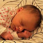 Ein Monat NONOMO-Baby