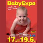 NONOMO auf der Baby Expo Wien 2011