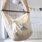 Unabhängige Information zum Thema Federwiegen und Babyschlaf