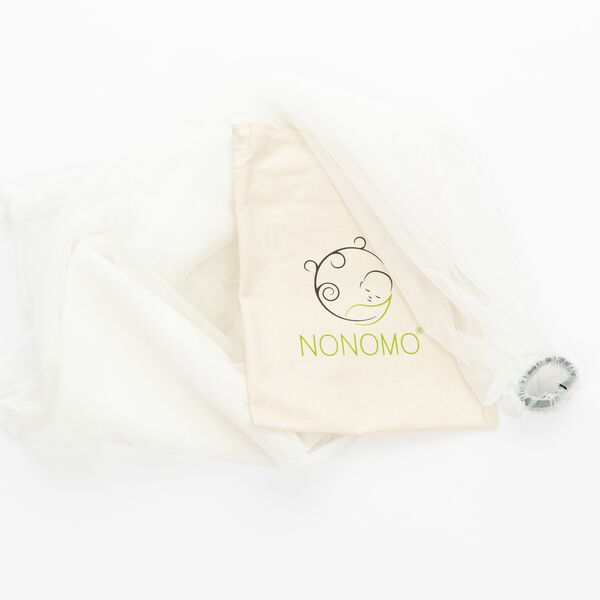 NONOMO® Mosquito Net for baby hammocks