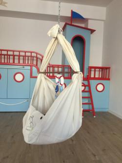 Foto von Henrike Mancarella, Lillebror® - Familien- und Kinderkurspraxis