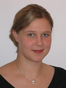 image of physiotherapist for children sarah Steinemann